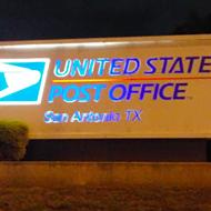 Union Members Say U.S. Postal Service Removed Mail-Sorting Machines in San Antonio