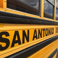 San Antonio ISD Asking Voters to Approve $1.3 Billion Bond Issue in November Election