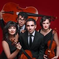 San Antonio Chamber Ensemble Agarita Announces Delicious Slate of Fall Concerts