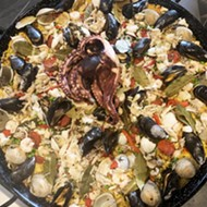 Alamo Heights Restaurant Bistr09 Reintroduces Paella on the Patio Event