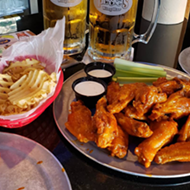 Plucker's Wing Bar is Offering Free Friday Appetizers to San Antonio Teachers