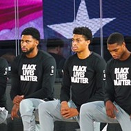 Spurs Stand in Solidarity with NBA After Milwaukee Bucks Sit Out Playoff Game in Protest