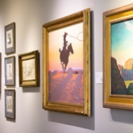 Briscoe Western Art Museum Discounts Admission to Hurricane Evacuees and Extends Hours