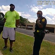 San Antonio Police Release Body-Cam Footage of Black Jogger's Arrest