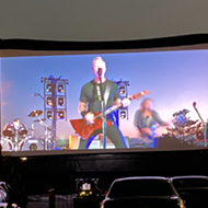 Metallica Refunding $50 to San Antonio Drive-In Concert Attendees Over Missing Footage