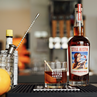 Still Austin Whiskey Co. Releases Straight Bourbon Whiskey Featuring 100% Texas Grains