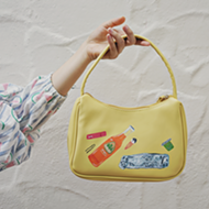 San Antonio Artist Bárbara Miñarro Launches Line of Hand-painted Handbags