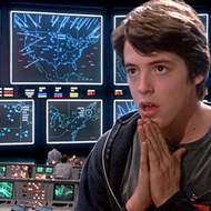 TPR Cinema Tuesdays Continues Online Watch Party Series with '80s Classic <i>WarGames</i>