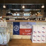 Rebecca Creek Distillery to Host Hand Sanitizer Giveaway for San Antonio Teachers