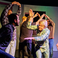 Improv Troupe Bexar Stage Closes Its Theater but Isn't Down for the Count
