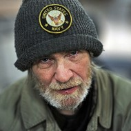 Panel Discusses Housing Every Homeless Vet In SA