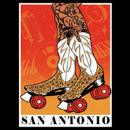 Local Visual Artist Celebrates San Antonio With New Poster Benefiting Live Music Venues