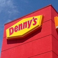 Denny's Re-Opens with Bargain Breakfast