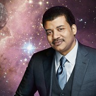 Neil deGrasse Tyson Takes Us Out Of This World