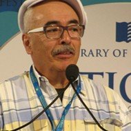 Son Of Mexican Immigrants Becomes First Latino U.S. Poet Laureate