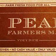 Pearl Farmers Market Welcomes Chipotle This Saturday