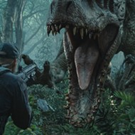 'Jurassic World' High On Adventure, Low On Logic