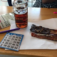 Beer, Bacon, Bingo, Repeat At Alamo Beer Brewery