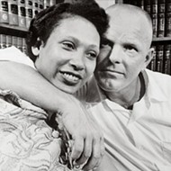 Remember That Time Interracial Marriage Was Illegal?