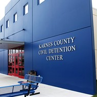 Homeland Security Chief To Tour Karnes County Detention Center Today