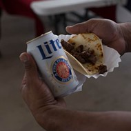 What Your Dad Wants: Cars, Tacos And Miller Lite