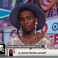 A Brief History of Lil B And The San Antonio Spurs