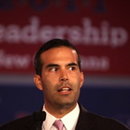George P. Bush Is A Huge Ted Cruz Fan