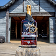 Texas-based Garrison Brothers Distillery releases over-proof, unfiltered sweet mash bourbon