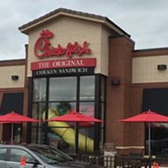 Under agreement with FAA, San Antonio will offer Chick-fil-A concession at airport