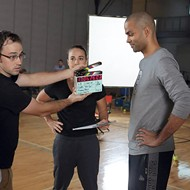 SA Filmmakers Propose Ambitious Plan To Offset State Budget Cuts