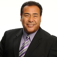 John Quiñones To Return to San Antonio For Book Signing