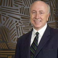 After 25 Years, McNay Art Museum Director Will Retire