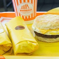 Rejoice: Eggs Are Back Full-Time At Whataburger