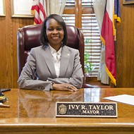 Mayor Ivy Taylor Talks Vision And Tackling San Antonio's Challenges