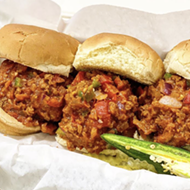 New San Antonio restaurant Tidy Ben's offers vegan spin on childhood favorite sloppy Joes