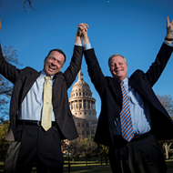 Plaintiffs In Case Against Texas' Marriage Ban To Wed In November
