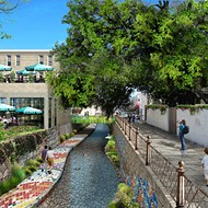 From Ditches To Riches: The Artful Restoration Of San Pedro Creek