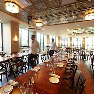 Try French Fare At Lüke This July 23