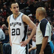 'The Decision' Manu Style: Ginobili Still Has Fire In The Belly
