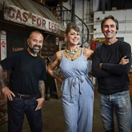 History Channel show <i>American Pickers</i> looking for Texans willing to put their junk on full display