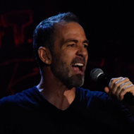 LOL/Improv chain clears standup Bryan Callen to perform in Texas after <I>LA Times</I> sexual misconduct story