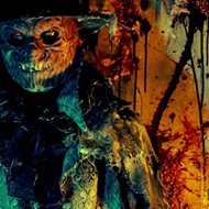 Audition To Be A Ghoul At 13th Floor Haunted House