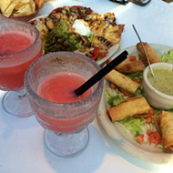 Happy Hour Hound: Add-In Flavors Aplenty At Taco Garage