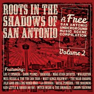 The SA Vanguard Gets Its Time 'On Roots In The Shadows Of San Antonio'