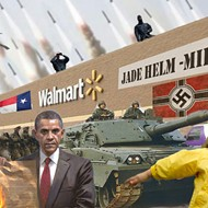 Jade Helm Is Underway, Still Waiting On That Federal Invasion Though