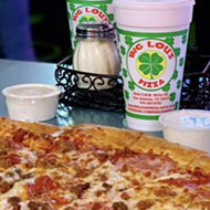 Big Lou's Pizza, home of the 42-inch pie, is latest San Antonio eatery in danger of closing