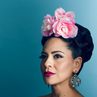 San Antonio's Esperanza Center presenting virtual concert by Azul Barrientos this weekend