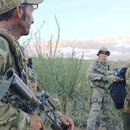 A Cross-Border Look At Vigilante Groups In 'Cartel Land'