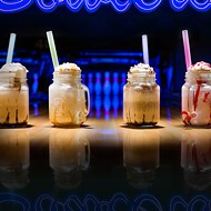 Boozy Nostalgia: An Open Letter To Alcoholic Milkshakes
