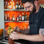 Chamoy-Soaked Micheladas And Bloody Marys To Help You Get Over La Cruda